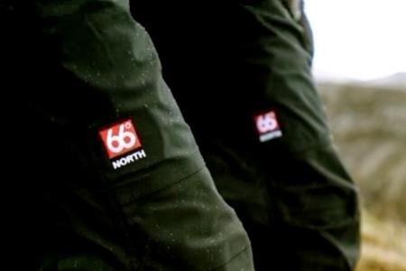 66º North