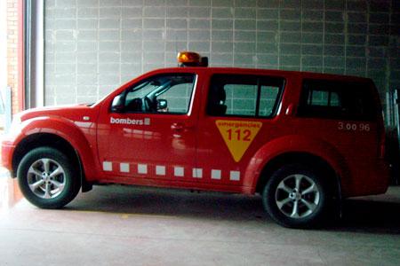 Nissan Pathfinder (Catalunya, España)