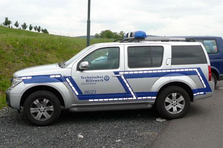 Nissan Pathfinder (Alemania)