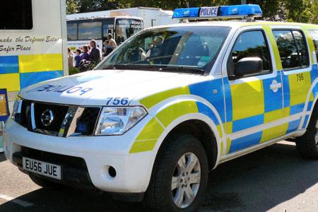 Nissan Pathfinder (Gales)
