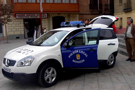 Nissan Qashqai Spain 2