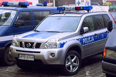 Nissan X-Trail (Holanda)